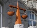 Gericht, Symbolbilder