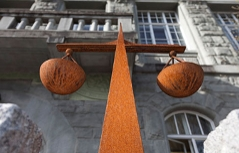 Gericht Symbolbild