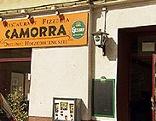 Pizzeria Camorra in Wien-Favoriten