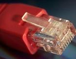 Anschluss Computer, Internet