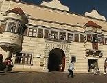 Rathaus Eisenstadt