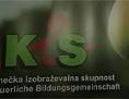 Miha Zablatnik KIS kmečka kmetijstvo logo izobraževalna