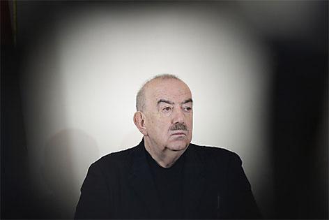 Georg Springer