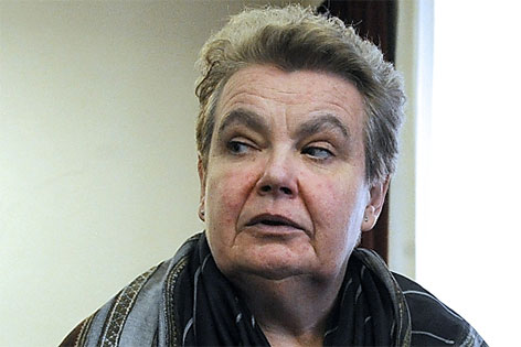 Silvia Stantejsky