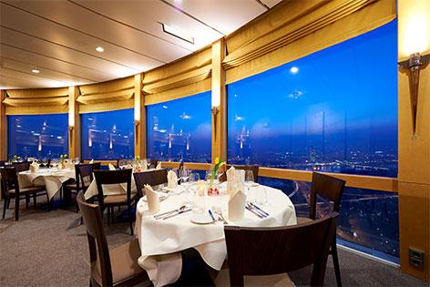 Restaurant Donauturm