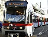 Neue Garnituren für die U-Bahn-Linie U6