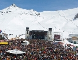Robbie Williams, Idalpe