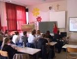 Psychische Erkrankungen Thema in einer Schulklasse
