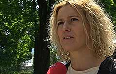 Alice Strauss Lehrerin Handyverbot