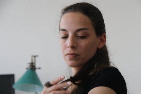 Nadine Papai