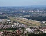 Flughafen Friedrichshafen Bodensee Airport