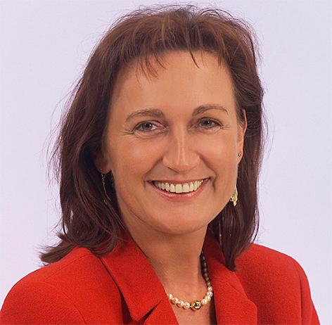 Ernestine Depner-Berger