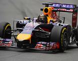 Sebastian Vettel im RB Racing