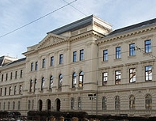 Landesgericht in Graz