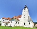 Pfarrkirche Piber