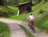Lärchwiesenweg Obernberg