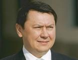 Rakhat Aliyev Alijew
