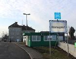 Grenzstation Kleinhaugsdorf