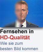 HD-Symbolbild