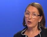 Landesrätin Christine Baur (Grüne)