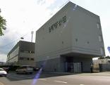 Datencenter der Linz AG