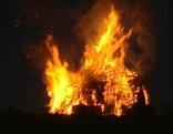 Sonndwendfeuer Wachau
