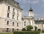 Das Seniorenheim Nonntal in der Stadt Salzburg