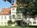 Schloss Hunyadi in Maria Enzersdorf
