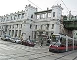 U6 Station Alser Straße