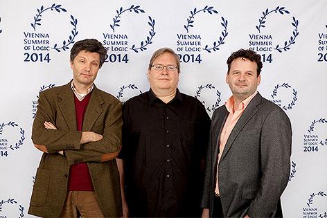 Thomas Eiter, Matthias Baaz, Helmut Veith