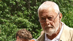 Ali Alfred Kohlbacher Freiheitskämpfer sozialdemokratische borci svobodo Partizanski spomenik Peršman ZKP partizani NOB