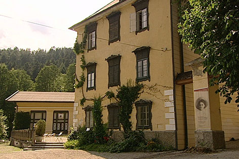 Thalhof in Reichenau