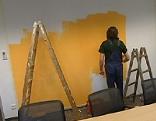 Haussanierung Handwerkerbonus Handwerk Handwerker Gewerbe Pfusch Maler Malerei