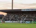 Untersbergarena des SV Grödig