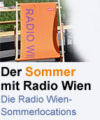 Radio Wien Sommerlocations 2014