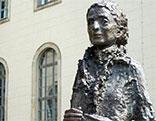 Denkmal Lise Meitner
