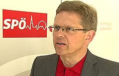 Christian Deutsch bei Interview