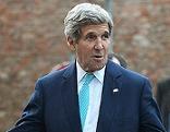 John Kerry, Außenminister der USA