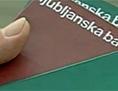 Hranilna knjižica LB ljubljanska banka varčevanje