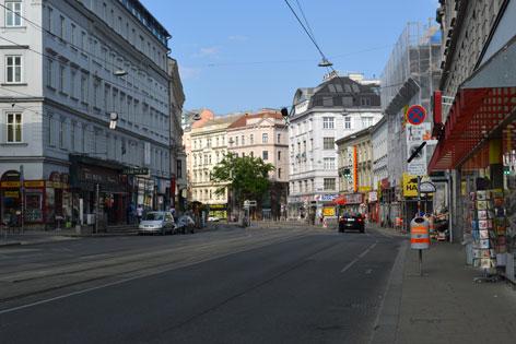 Mariahilferstraße