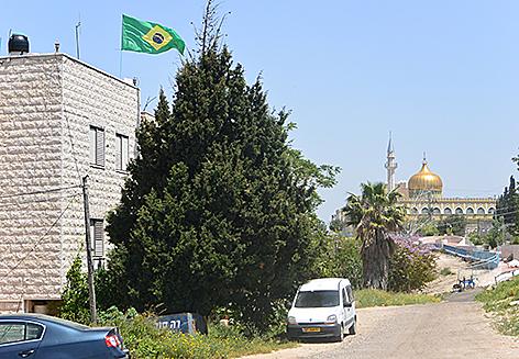 Nazareth Galiläa