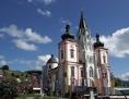 Basilika Mariazell