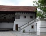 Schloss-Stadl Stauff