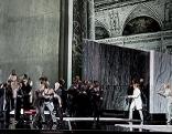 Rosenkavalier bei den Salzburger Festspielen 2014