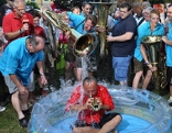 ORF Burgenland Sommerfest in Rudersdorf