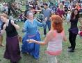 Sommerfest des Vereins Grenzenlos St. Andrä-Wördern im ÖJAB-Heim in Greifenstein
