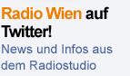 Radio Wien auf Twitter