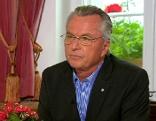 Rudi Federspiel im Interview
