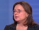 Rosa Logar, die Geschäftsführerin der Wiener Interventionsstelle gegen Gewalt in der Familie