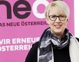 Sabine Scheffknecht